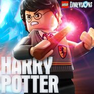 Harry Potter Dimensions