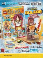 LEGO Chima 22 Encart