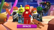 LLHU Space Heroes