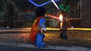 Lego superman killing lex