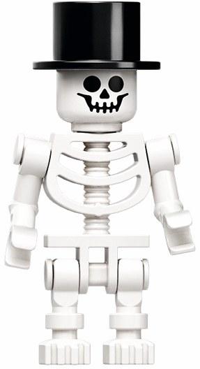 Forbidden Skeleton