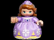 10822 Le carrosse magique de Princesse Sofia 6