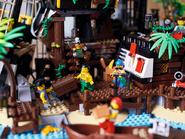 21322 Les pirates de la baie de Barracuda 23