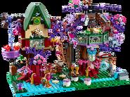 41075 La cachette secrète des Elfes 2