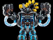 70008 L'ultra Robot de Gorzan 3