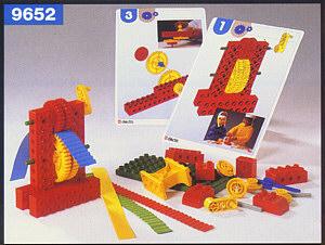 9652 Fun Time Gear Set