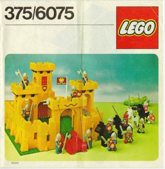6075 Castle