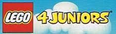 LEGO logo 4 Juniors