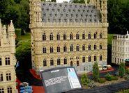 Lego Belgium 1