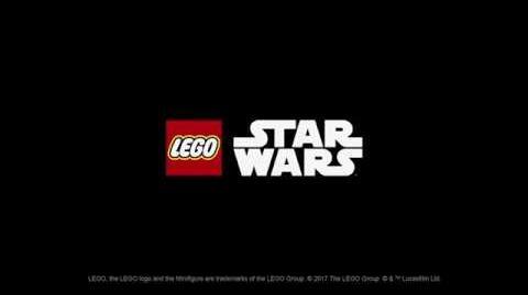 NEW LEGO Star Wars - Teaser Video