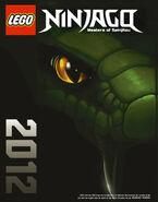 Ninjago 2012