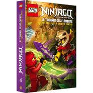 Ninjago Masters of Spinjitzu Saison 4