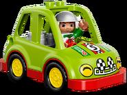 10589 La voiture de rallye 2