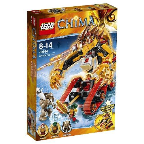 70144 Laval's Fire Lion