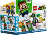 71387 Adventures with Luigi Starter Course