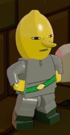 Earl of Lemongrab