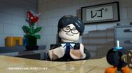 Lego Satoru Iwata