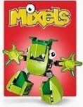 Mixels LEGO.com Logo 2y785