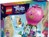 41252 Poppy's Hot Air Balloon Adventure