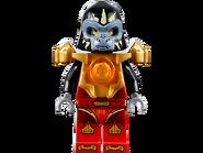 70143 Le robot Tigre de Sir Fangar 8