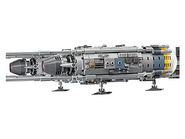 75181 Y-wing Starfighter 4