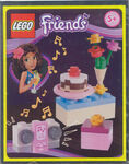 LEGO Friends 10 Sachet