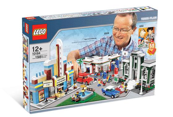 10184 Town Plan