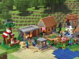 21128 Le village