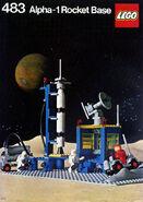 483 Alpha-1 Rocket Base-cover