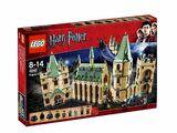 4842 Hogwarts Castle