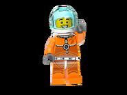 60228 La fusée spatiale et sa station de lancement 7