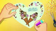 Carte 2-Les cartes-cœurs