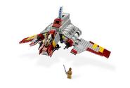 Republic Attack Shuttle 1