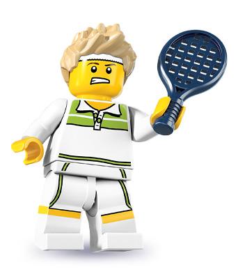 As du tennis