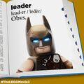 The LEGO Movie 2 Vignette 8