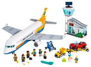 60262 L'avion de passagers