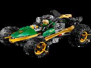 70755 Le buggy de la jungle 2