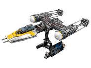 75181 Y-wing Starfighter