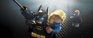 Batman 1989 Flashback (LEGO Batman Movie)