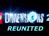 Custom:LEGO Dimensions 2: Reunited
