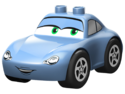 Sally Carrera