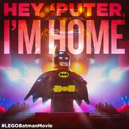 Vignette Batman Movie 5