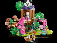 41422 La cabane des pandas dans la jungle 2