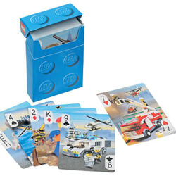 4297431 Playing Cards