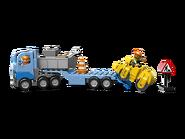 5652 La construction de routes 5