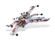 6212 X-wing Fighter 4