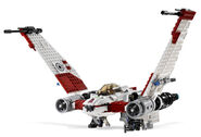 7674 Landing Position