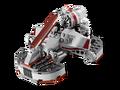 8091 Republic Swamp Speeder 2