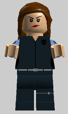 Agent May
