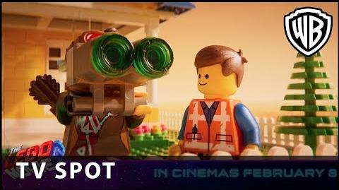 The LEGO Movie 2 - More - Warner Bros
